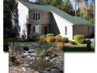 Near Okemo and Manchester, VT Contemporary Rental Home at base of national forest with In-law Apartment - Wallingford vacation rentals
