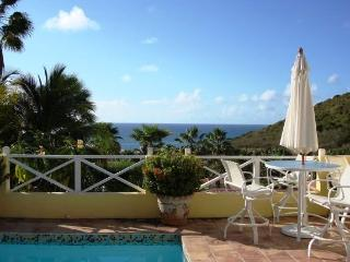 Villa Madeleine - Private Pool! - Teague Bay vacation rentals