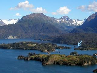 The Hermitage at Stillpoint in Halibut Cove, Alaska - Halibut Cove vacation rentals