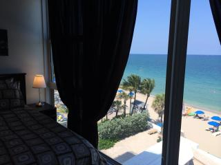 Ocean View Studio On The Beach - Grand Bahama vacation rentals