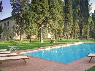 Vinci - 34285001 - Vitolini vacation rentals