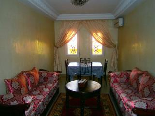 Gueliz Ajiad Majorelle 15 - Marrakech vacation rentals