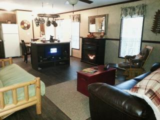 Pet-Family Friendly NC Mountain Getaway - Murphy vacation rentals