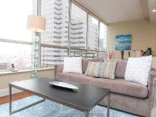 Rittenhouse1003 - If you stay here UrHip sleep 4 - Philadelphia vacation rentals