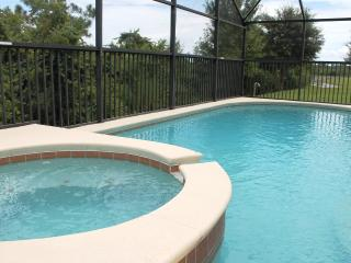 Orange Tree beautiful  pool/spa conservation view - Clermont vacation rentals