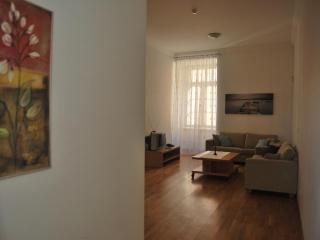 Right on Town Hall Square 25 - Estonia vacation rentals
