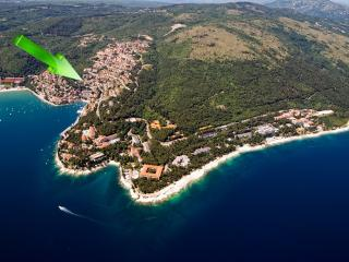 Holiday Appartment in Rabac,Istra,Croatia - Istria vacation rentals