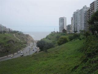 Miraflores Boardwalk and Beaches - Great Deal! - Peru vacation rentals