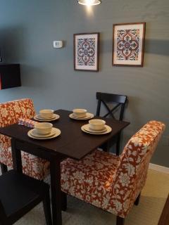 Updated 2 BR Condo in Downtown Wilmington DE - Wilmington vacation rentals