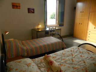 Montanelli Airport Apartment - Pisa vacation rentals