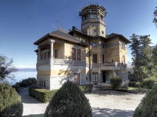 Villa Galimberti Bernocchi - Lake Maggiore vacation rentals