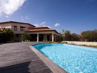 Kas Paraiso - A luxurious villa with pool - Kralendijk vacation rentals