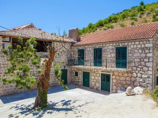 Fisherman's House Brsečine-next to beach - Trsteno vacation rentals