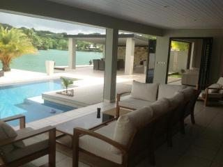 Luxury Living on the Lagoon - Port Vila vacation rentals