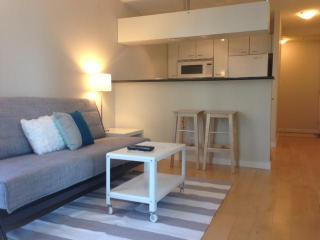 Coal Harbour Condo With Great View!!! - Vancouver vacation rentals