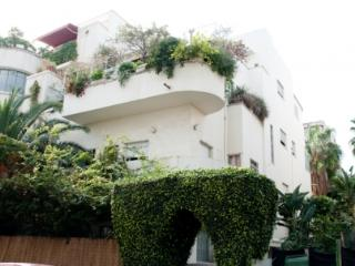 Charming 3 bedroom Apartment in Tel Aviv - Tel Aviv vacation rentals