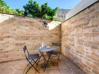 002 Sliema 1-bedroom Ground Floor Studio Apartment - Island of Malta vacation rentals