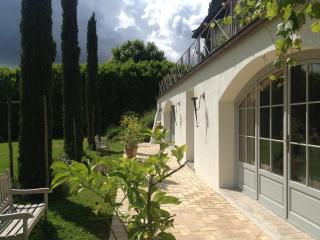 PORTICO ROMANO - POOL-huge SUITE - 25 km from ROME - Campagnano di Roma vacation rentals