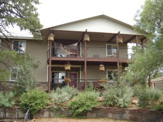 SAVE 20% fill in the gaps! : GC Retreat Home - Flagstaff vacation rentals