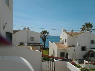 Lovely 2 Bedroom Townhouse Beach Side Rocas Del Ma - Province of Malaga vacation rentals