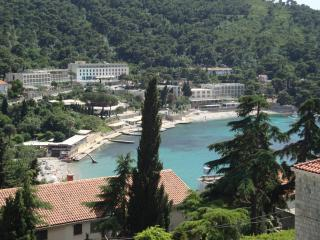 2bedroom apartment, near beach, sea view, Lapad - Dubrovnik vacation rentals