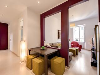 Wonderful apt in the hearth of Rome - Rome vacation rentals