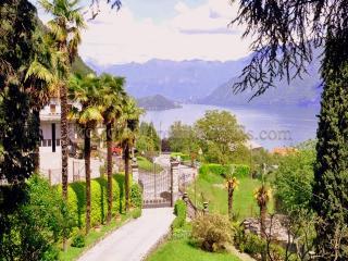 Villa Argegno - Historic Liberty Villa - Argegno vacation rentals
