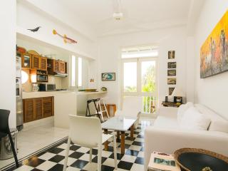 Charming 1 Bedroom Apartment in Old Town - Bolivar Department vacation rentals