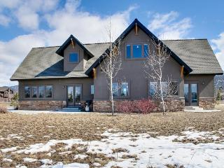 Pet-friendly house on golf course w/ sauna! - McCall vacation rentals