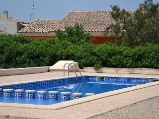 2 bedroom Condo with Central Heating in Amposta - Amposta vacation rentals