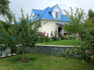 Bright 2 bedroom Kyrgyzstan Cottage with Cleaning Service - Kyrgyzstan vacation rentals