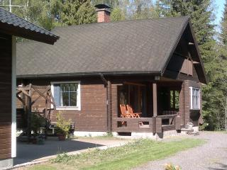 Romantic 1 bedroom Cottage in Loppi - Loppi vacation rentals