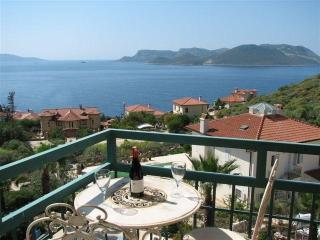 Apartment Kas Peninsula, Turkey - Kas vacation rentals