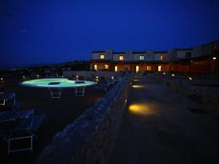 new holiday houses close the sea with beautiful swimmingpool - Castellammare del Golfo vacation rentals