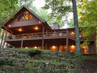 The Mishpocheh Private Vacation Rental Home - Eagle River vacation rentals