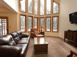 The Copperwood Condominiums 3 Bedroom Private Vacation Rental Townhome - Eagle River vacation rentals