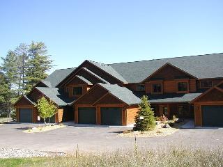 The Copperwood Condominiums 3 Bedroom Private Vacation Rental Condominium - Eagle River vacation rentals