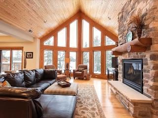 The Copperwood Condominiums 3 Bedroom Private Vacation Rental Condominium - Eagle River vacation rentals