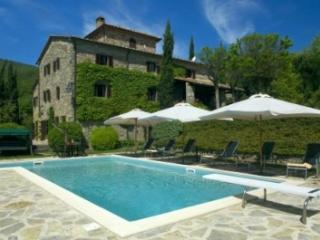 Beautifully Restored 4BR/4BA - Villa Fonte Vecchia - Mantignana di Corciano vacation rentals