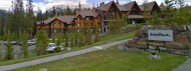 The Resort - Canmore STUDIO up to 2BR (PRICED FOR A STUDIO) - Canmore - rentals