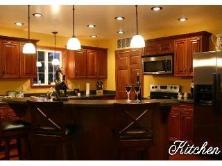 Perfect 2 bedroom House in Waitsburg - Waitsburg vacation rentals