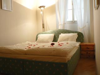 Historical Town Apartment - Below Prague Castle! - Prague vacation rentals