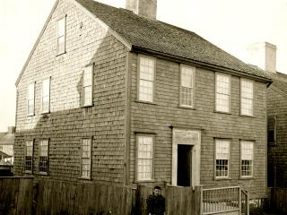 Amazing In-town Built in 1820 Fully Renovated 2014 - Nantucket vacation rentals