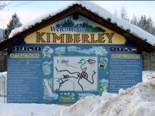 KCC104 - Kimberley - Canadian Mountain Cabins - 104 Riverbend Lane - Kootenay Rockies vacation rentals