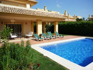 Luxury Villa on San Roque Golf Club, Sotogrande, Costa Del Sol, Spain - Alcaidesa vacation rentals