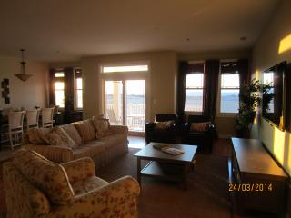 OCEAN FRONT:  Panoramic Beach Views with Heated Po - Wildwood Crest vacation rentals