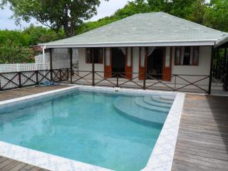 Self-contained 1-bed apartment with pool access - Saint Vincent and the Grenadines vacation rentals