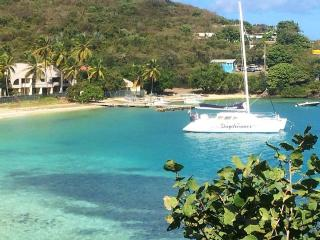Waterfront Escape: Paradise at a Great Price! - Saint Thomas vacation rentals