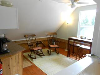 Apartment on Swans Island, Maine - OPEN MAY -Oct. - Swans Island vacation rentals