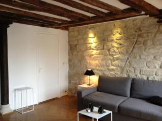 Nice Condo with Internet Access and Wireless Internet - Paris vacation rentals